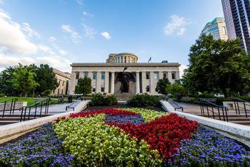 Statehouse Photo
